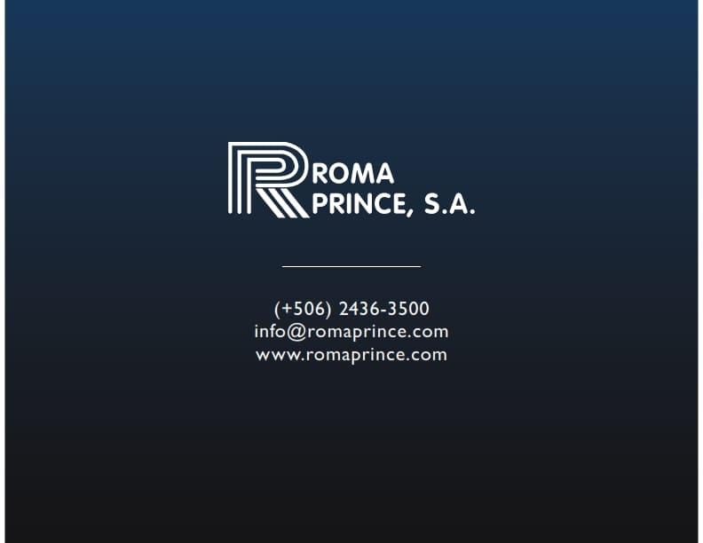 CATALOGO CLUB ROMA PRINCE INGLES 7